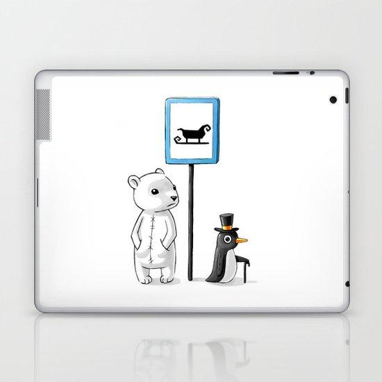 School Stop Laptop & iPad Skin