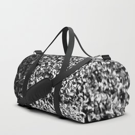 Cross Section Duffle Bag