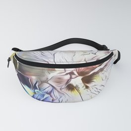 In Memory Of Ms. Georgia O'Keeffe Fanny Pack