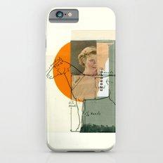 Lady Godiva iPhone 6s Slim Case