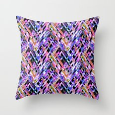 Kalo 2 Throw Pillow