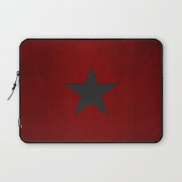 Winter Soldier Book Laptop Sleeve