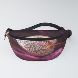 Chinese Lantern Gem of Nature  Fanny Pack