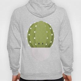 Cactus Nursery Art Hoody