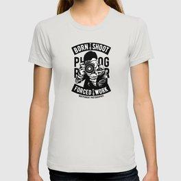 Independent Photographer T-shirt