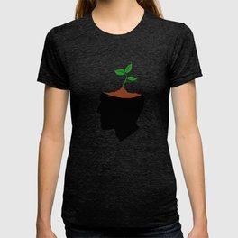 Growing idea T-shirt