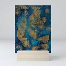 Islands Mini Art Print