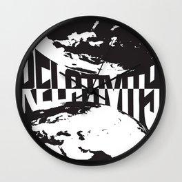 RELATIVITY Wall Clock