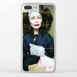 $300 Dresses Clear iPhone Case