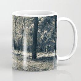 The Serene Forest Coffee Mug