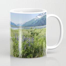 Along the Seward Highway, No. 2 Coffee Mug