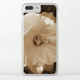 Amanda Clear iPhone Case
