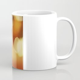 City Blur Coffee Mug