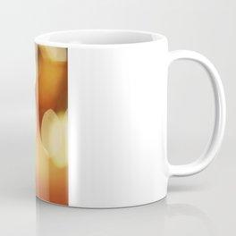 City Blur Coffee Mug