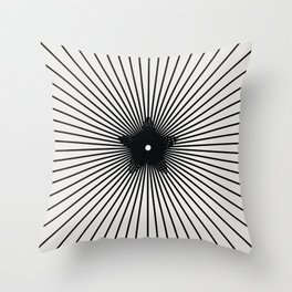 pattern 100 Throw Pillow
