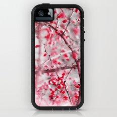 Winter Berries Adventure Case iPhone (5, 5s)