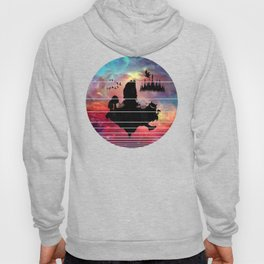 Back To Wonderland Hoody