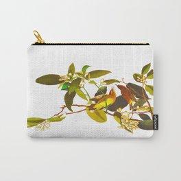 Palm Warbler Bird Carry-All Pouch