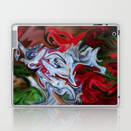 murcury Laptop & iPad Skin