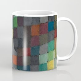 May Picture, 1925 by Paul Klee Coffee Mug