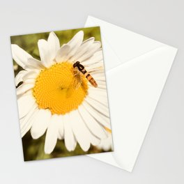 Shoo, Hoverfly, Don't Bother Me Stationery Cards