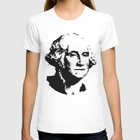 washington T-shirts featuring WASHINGTON by b & c