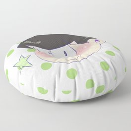 Choro Floor Pillow