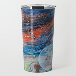 The Space Traveler Travel Mug