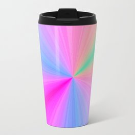 Re-Created Pt. FOURTEEN by Robert S. Lee  Travel Mug