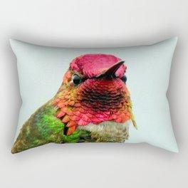Living Jewel Rectangular Pillow