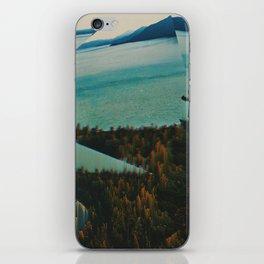SŸNK iPhone Skin