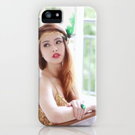 The Roaring 20s iPhone Case