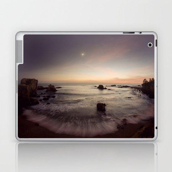 Venus Jupiter Conjunction 2008 Laptop & iPad Skin