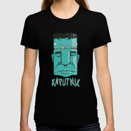 Dr. Kaputnik T-shirt