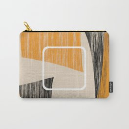 Abstract textured artwork II Carry-All Pouch