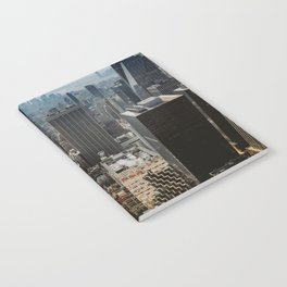 New York City 21 Notebook