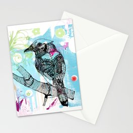 Pakhi  Stationery Cards