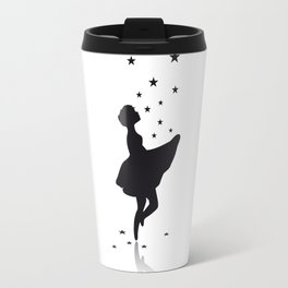 Fairy tale of the Star Talers Travel Mug