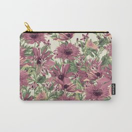 Vintage Garden 42 Carry-All Pouch