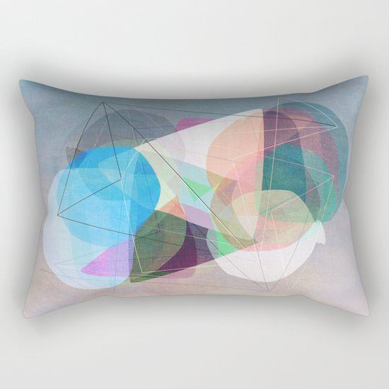 Graphic 117 X Rectangular Pillow