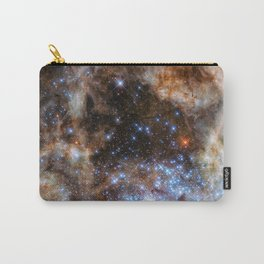 Monster Stars Carry-All Pouch
