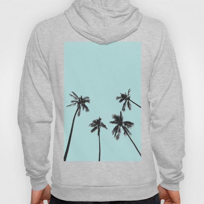 Palm trees 5 Hoody