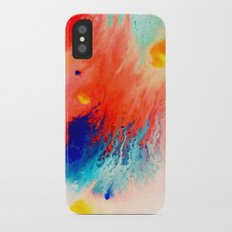 Surfaced iPhone X Slim Case