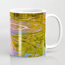 Psychedelic Tar Pit Coffee Mug