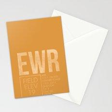 EWR Stationery Cards