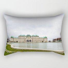 The Belvedere Rectangular Pillow
