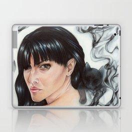 Mia Corvere Laptop & iPad Skin