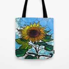 :: Sunshiny Day :: Tote Bag