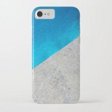 Concrete Ocean iPhone 7 Slim Case