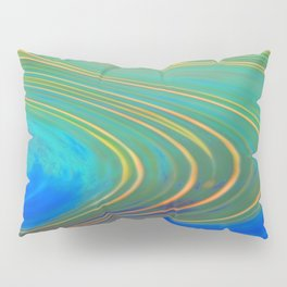 serpentine cord Pillow Sham